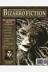 The Magazine of Bizarro Fiction (Issue Nine) Paperback