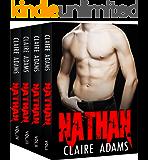 Nathan The Billionaire: The Complete Series (A Navy SEAL Bad Boy Alpha Billionaire Romance)