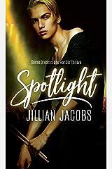 Spotlight Kindle Edition
