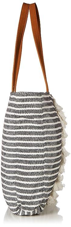 Amazon.com  Roxy Catch on Fire Fashion Tote 01cd954a50c65