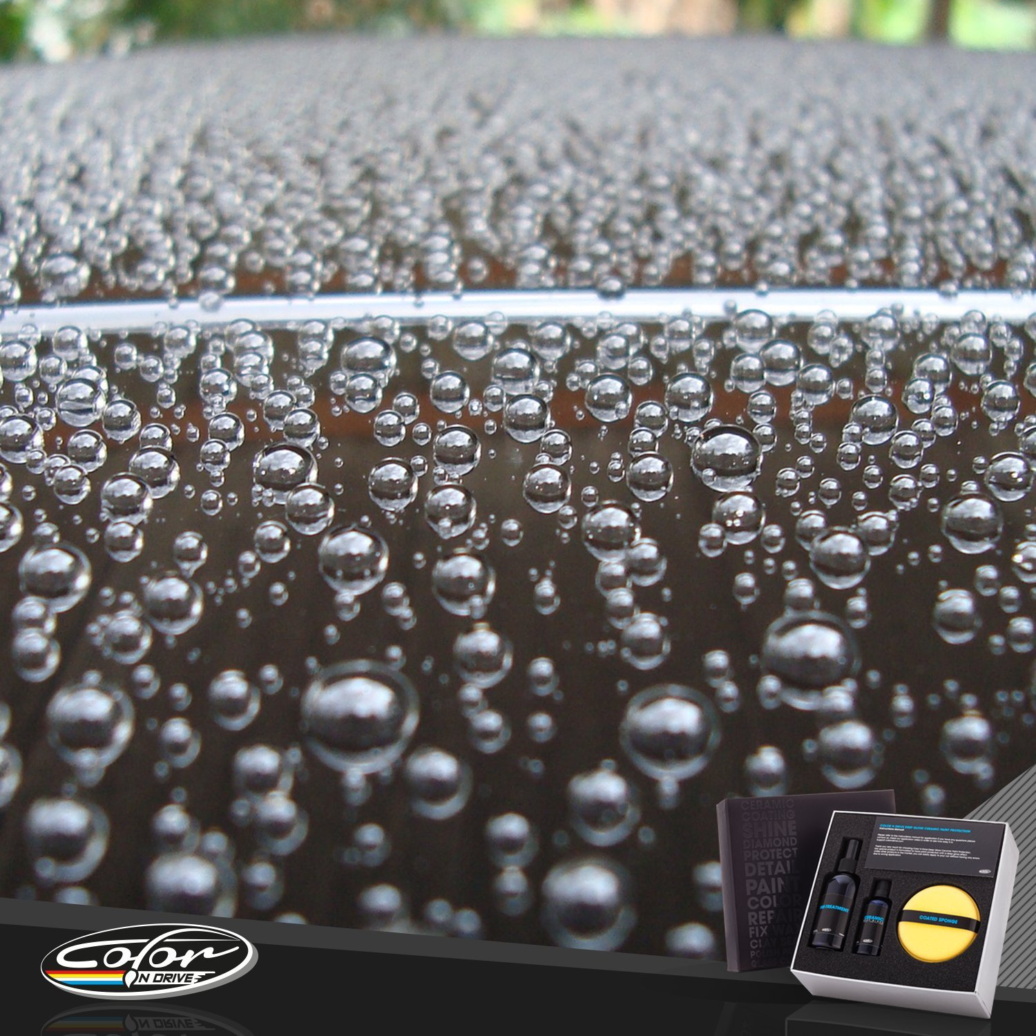 The Best Ceramic Coating Agents For Your Car: Reviews & Buying Guide 4