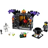 LEGO Holiday Halloween Haunt 40260 (145 Piece), Multi
