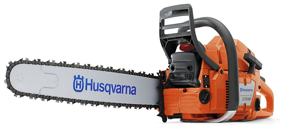 Best Husqvarna Chainsaws – Reviews and Buying Guide