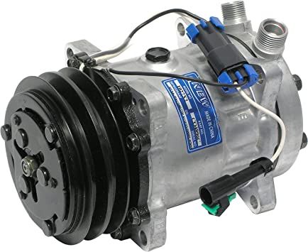 Universal Air Conditioner CO 4896C A//C Compressor