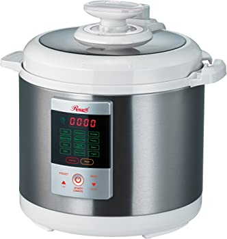 Rosewill RHPC-15001 1000W Electric Pressure Cooker