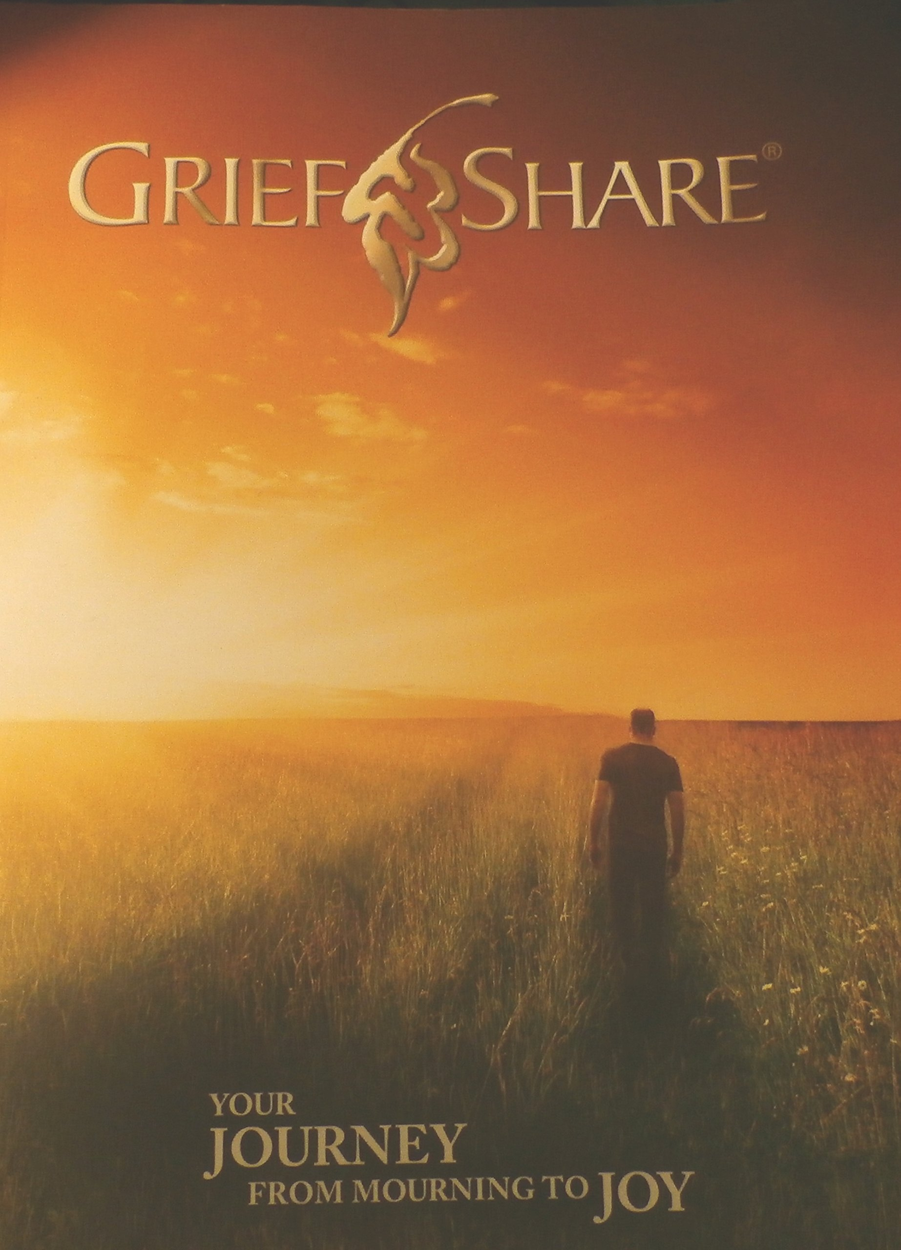 Read Online GRIEF SHARE: Your Journey From Mourning to Joy pdf epub