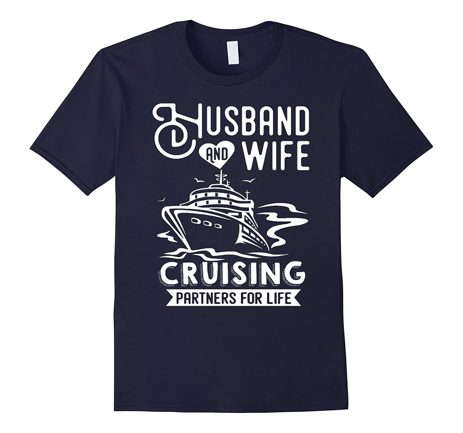 HUSBAND AND WIFE CRUISING PARTNERS FOR LIFE-Vaci