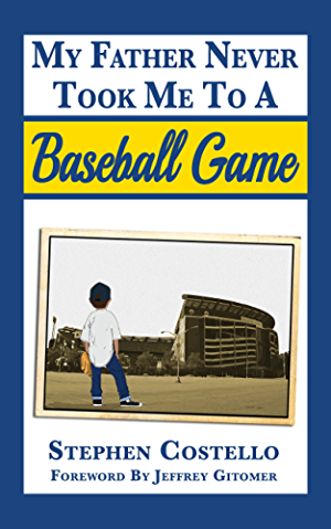 My Father Never Took Me to a Baseball Game