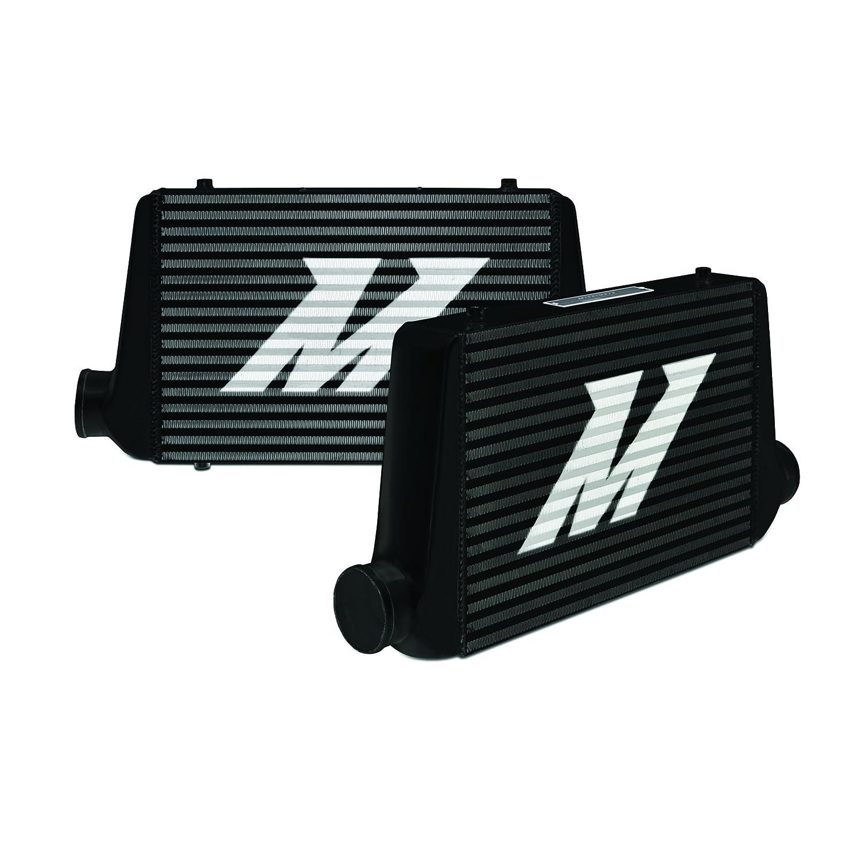 Mishimoto MMINT-UGB Black Universal Intercooler G Line by Mishimoto