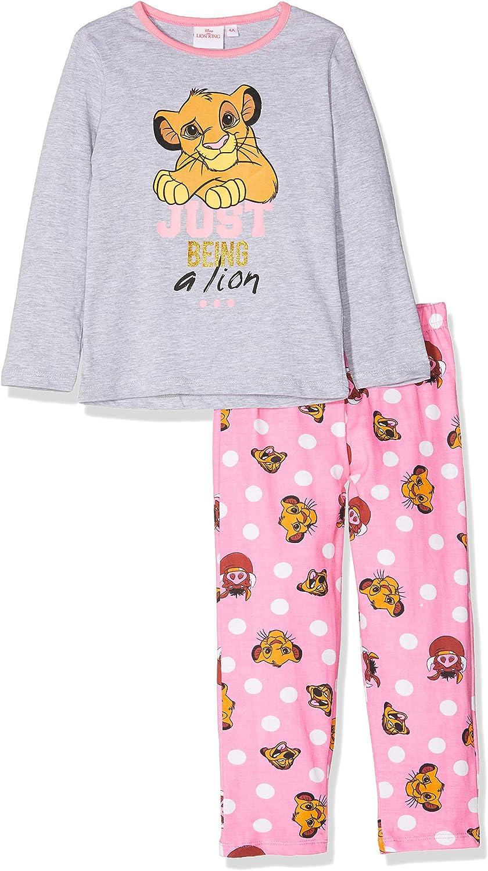 Disney Ensemble de Pyjama Fille