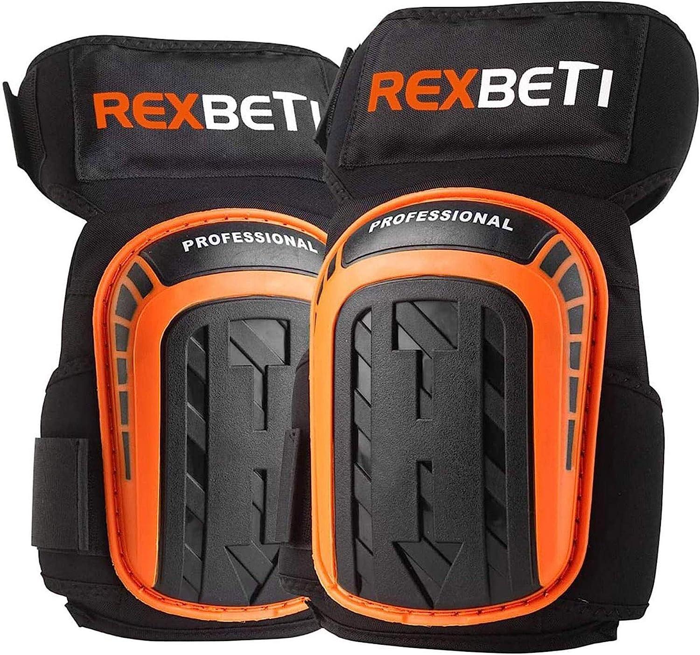 Rexbeti Construction Knee Pads