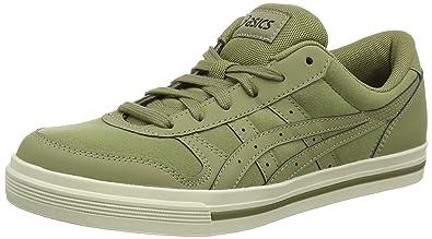 new style d7aeb b020e Amazon.com: ASICS Unisex Adults' Aaron Trainers: Shoes