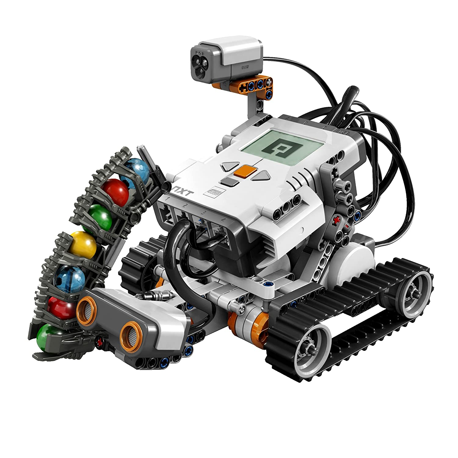 Amazon Lego Mindstorms Nxt 20 8547 Discontinued By