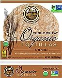 La Tortilla Factory Whole wheat Organic, 7.62 oz, 6 ct