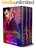 The Chosen One Universe Volume Two: An MM Paranormal Fantasy Shifters Series