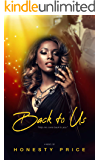 Back to Us (Phillips Family Series Book 1)