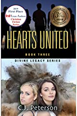 Hearts United: Divine Legacy Series, Book 3 Kindle Edition