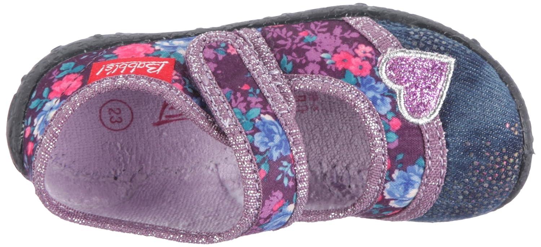 Zapatillas de Estar por Casa para Ni/ñas 30 EU Morado Beck Pretty Pretty Viola
