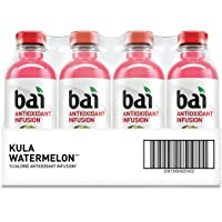 12-Pack Bai Antioxidant Infused Beverage