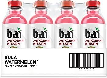 12-Pack Bai Antioxidant Infused Beverage