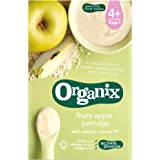 Organix Organic Fruity Apple Cereal 120 g (Pack of 5)