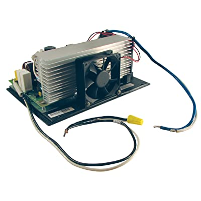 Parallax Power Supply (081-7155-000 Replacement Power Center Lower Section: Automotive