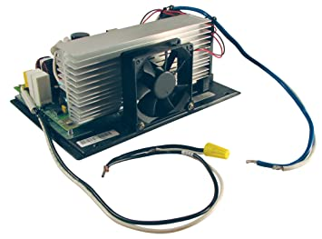 Parallax Power Supply (081-7155-000 Replacement Power Center Lower on