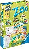 Ravensburger 243600 Logo, Zoo