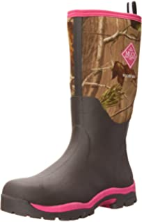 Amazon.com | The Original MuckBoots Women's Woody Max Outdoor Boot ...