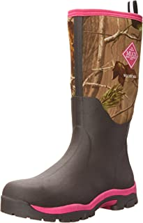 Amazon.com | The Original MuckBoots Women&39s Woody Max Outdoor Boot