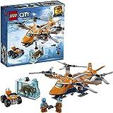 レゴ(LEGO)シティ 北極探検 輸送ヘリコプター 60193 ブロック おもちゃ