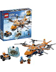 LEGO City Arctic Air Transport 60193 Playset Toy