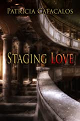 Staging Love (Paranormal Series Book 3) Kindle Edition