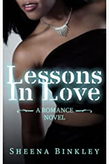 Lessons In Love (Lessons In Love  Book 1) Kindle Edition