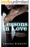 Lessons In Love (Lessons In Love Book 1)