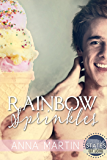 Rainbow Sprinkles (States of Love Book 1)