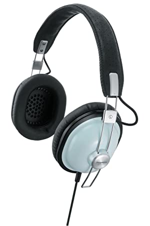 Panasonic rp-htx7-a Retro-Style Monitor Stereo Headphone – Auriculares (mouthati