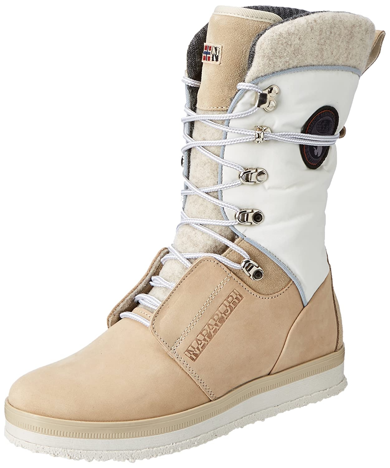 Clearance Official Site Discount Pictures Womens Gaby Snow Boots Napapijri jBrIc0mU
