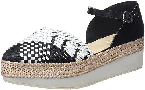 44149, Sneaker Infilare Donna, Nero (Black), 41 EU Gioseppo