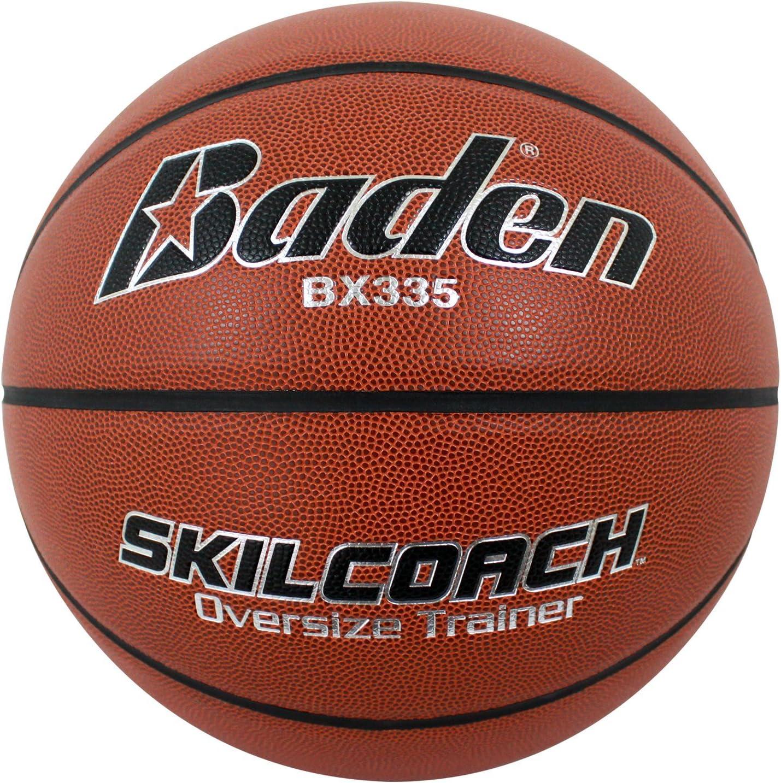 Baden SkilCoach - Balón de Baloncesto para Entrenamiento, tamaño ...
