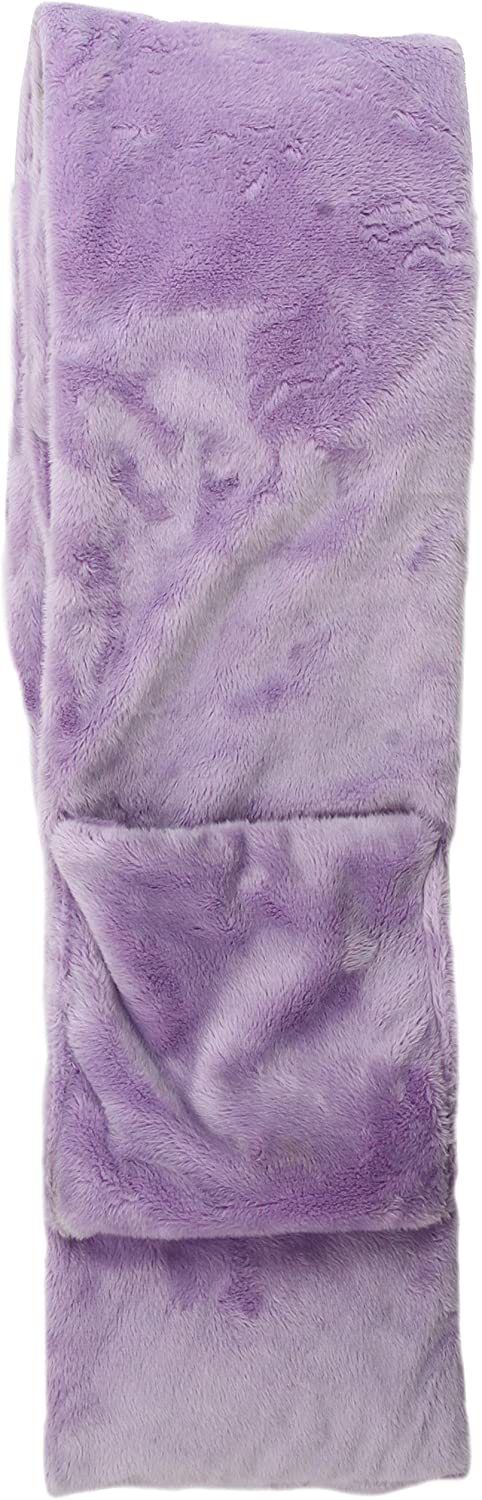 Herbal Concepts Warming Scarf, Lavender
