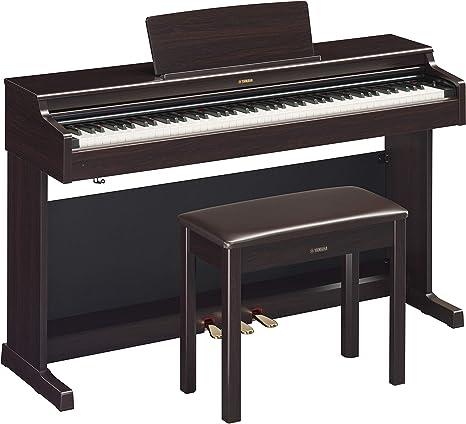 Yamaha YDP164 Arius Series Piano