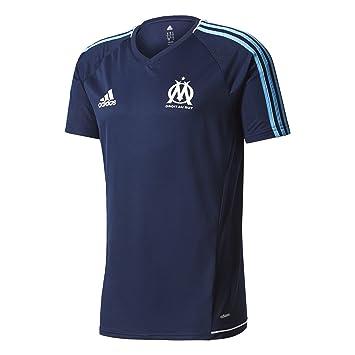 maillot entrainement Olympique de Marseille 2017