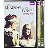 BBC Tudors Collection (The Shadow of the Tower / The Six Wives of Henry VIII / Elizabeth R)