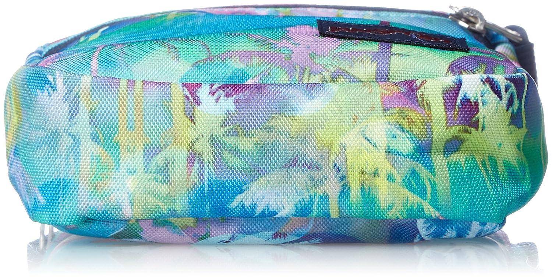 d50e4448e9 Jansport JS0A3C4G40B  Weekender Multi Mini Bag (OS)  Amazon.co.uk  Clothing