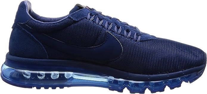 Nike Air MAX LD Zero Zapatillas para Hombre, Azul: Amazon.es: Zapatos y complementos