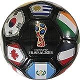 9862edea2 Amazon.com : Icon Sports FIFA 2018 World Cup Russia Official ...