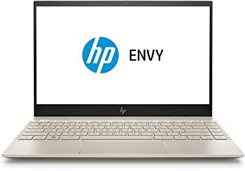 "HP Envy 13-AH0007NS - Portátil de 13.3"" (Intel Core i7-8550U"