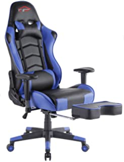 top gamer ergonomic gaming chair pc computer chairs for gaming with