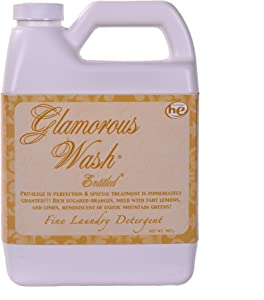 Tyler Candles Entitled Glamorous Wash 32 oz